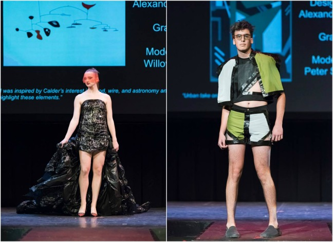 Satellite and Statewide Best Male & Female Model