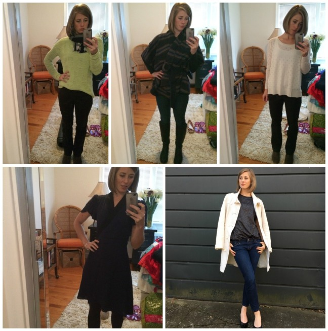 30 day style challenge 2015 week 4