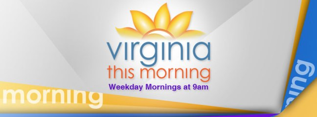 Virginia This Morning FB logo