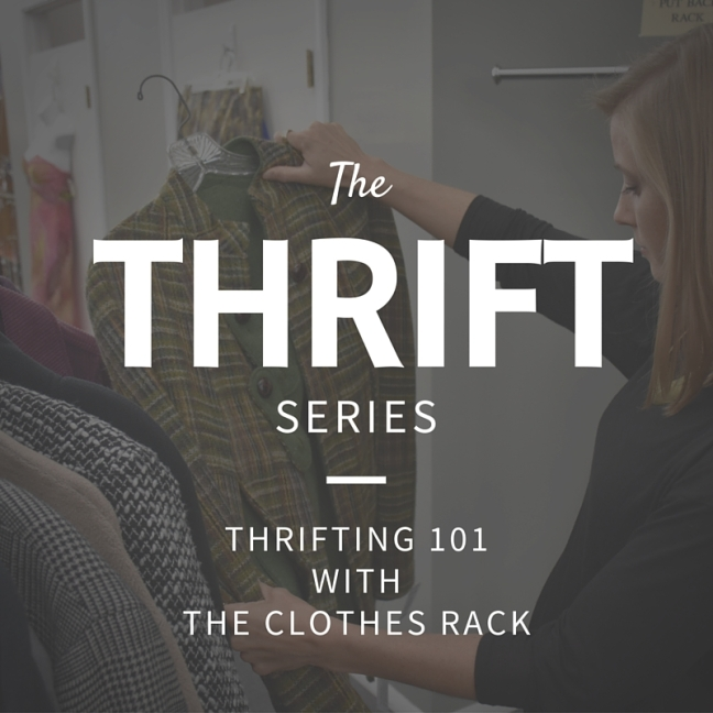 The Thrift Series Thrifting 101 TCR promo image copy
